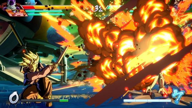 Dragon Ball FighterZ: Revelan nuevo personaje en dramático tráiler del videojuego
