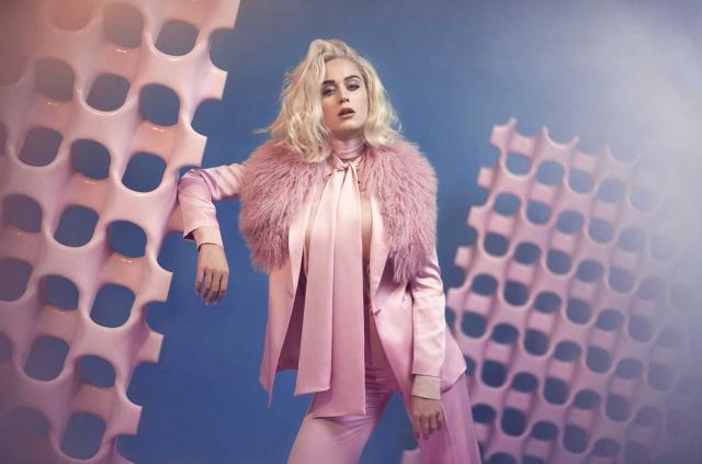 Katy Perry monta su propio Gran Hermano
