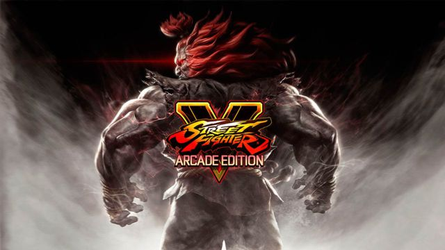 'Street Fighter V Arcade Edition' es oficial