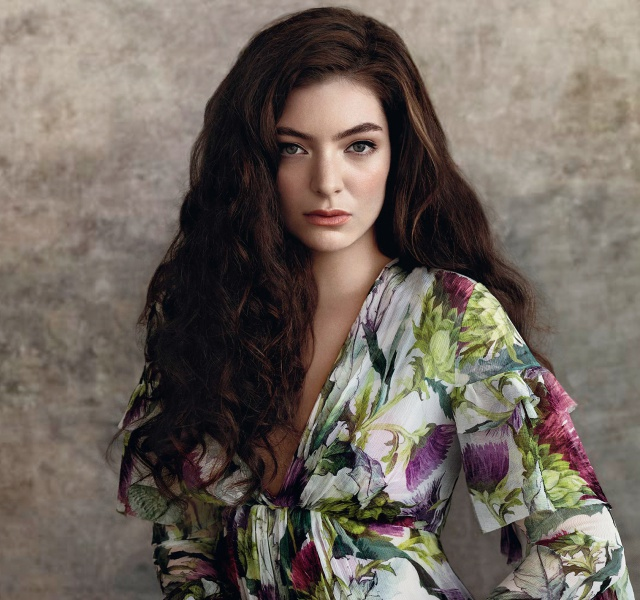 ¿Es Lorde la anti diva del pop de la música actual?