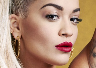 Rita Ora - Anywhere [2017]