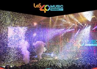 ¡Tranquilidad! Podrás seguir la gran fiesta de la música a través de LOS40.com