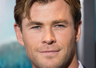 La primera vez de... ¡Chris Hemsworth!