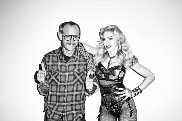 Famoso fotógrafo de modas es acusado de abuso sexual (FOTOS) — Terry Richardson
