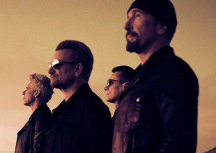 Sí, la banda de Bono estará con nosotros