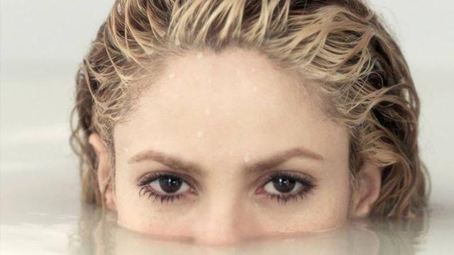Revelan su secreto para mantenerse en forma a los 40 — Shakira