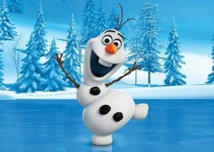 Se llama Ring in the Season y es parte de Olaf: Una Aventura de Frozen, el nuevo corto