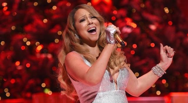 Mariah Carey cancela primeros conciertos de su gira