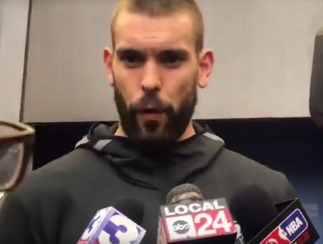 Grizzlies despiden a David Fizdale; nombran a JB Bickerstaff como interino — Fuentes