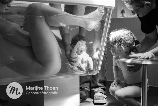 Facebook borró las fotos del nacimiento de un bebé