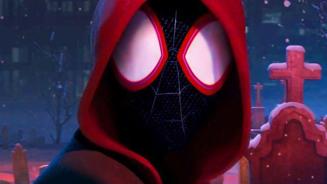 Se revela el título de la nueva película animada de Spider-Man