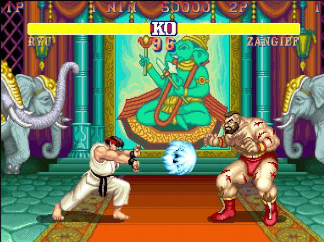 Street Fighter 30th Anniversary Collection está por llegar a consolas y PC