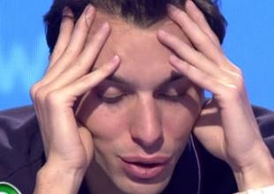 El joven que confesó que participar era su sueño, no regresará al espacio de Telecinco