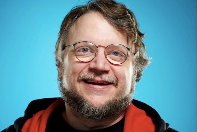 Es Guillermo del Toro todo un 'ángel'