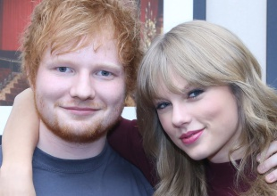 Taylor Swift + Ed Sheeran + Future - End Game [2018]