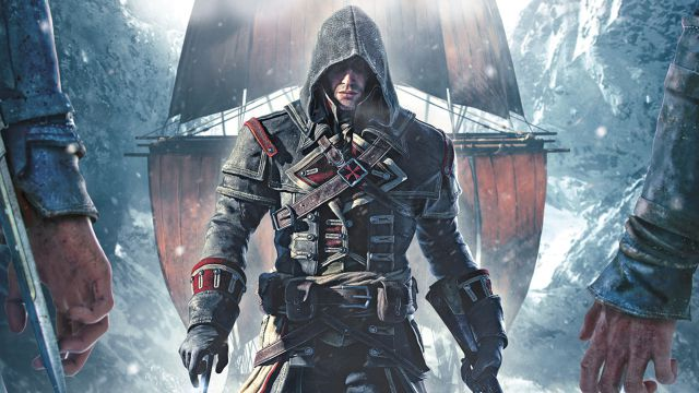 Assassin's Creed Rogue vuelve Remasterizado