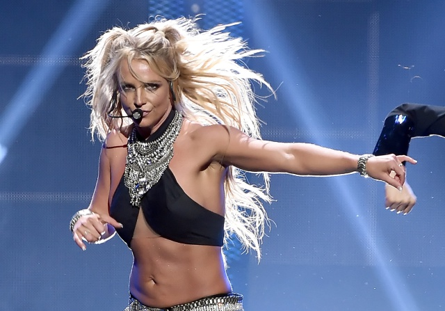 Britney Spears anuncia en Instagram su esperada gira mundial