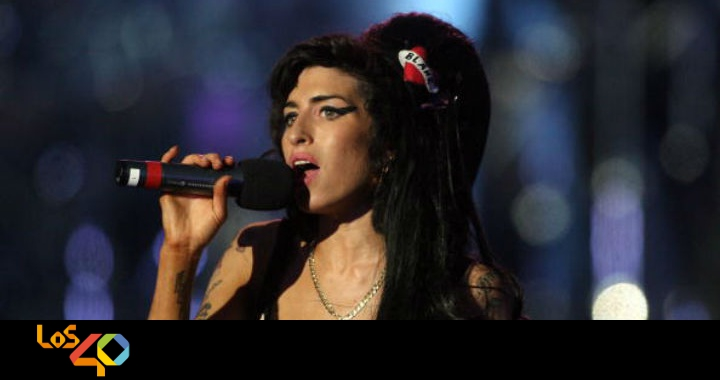 Escucha la canción inédita de Amy Winehouse