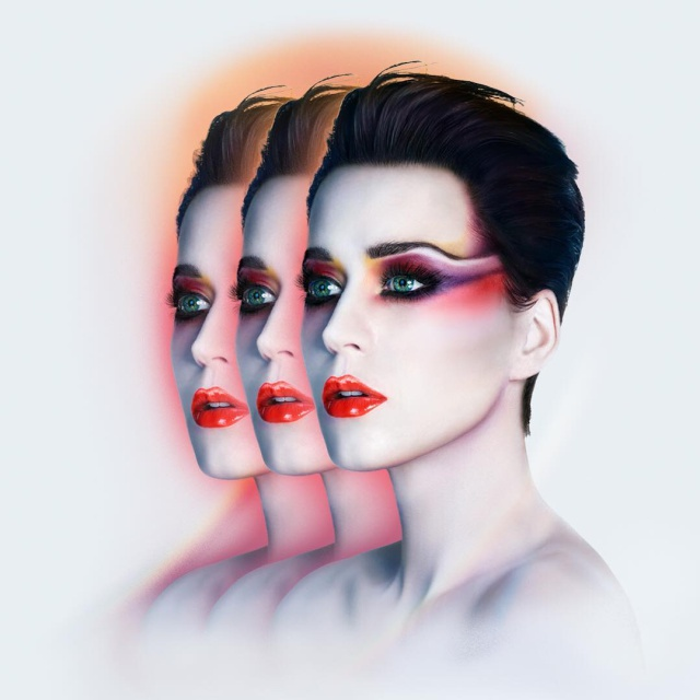 Katy Perry viene a España con su 'Witness The Tour'
