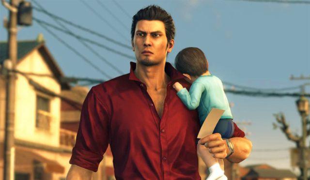 Sacan demo de Yakuza 6 de PSN por contener el juego completo