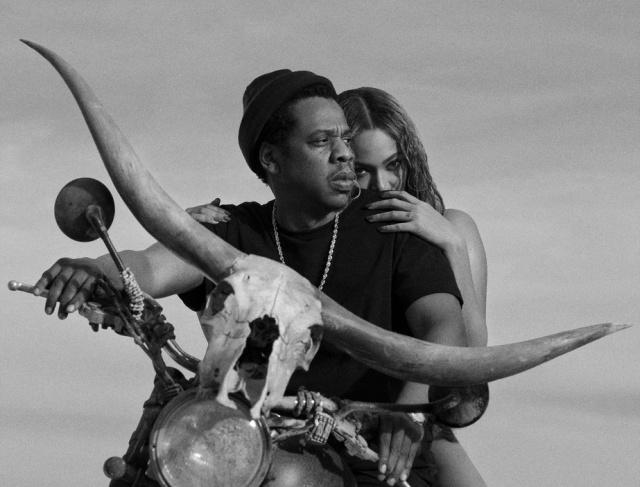 Beyonce y Jay-Z anuncian una gira conjunta por EEUU y Europa