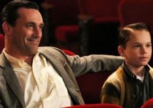 Te recomendamos 8 ficciones que os harán compartir momentos de calidad familiar