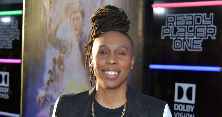 Ready Player One: Interview with Lena Waithe | Movie and TV