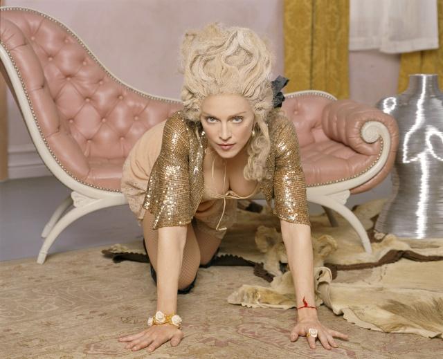 ¿Y Britney Spears... es la Princesa?