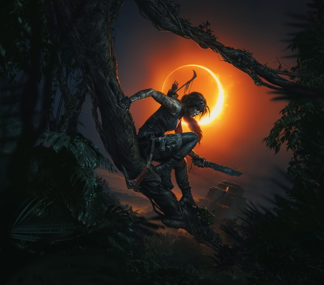 Este es el primer trailer cinemático de Shadow of the Tomb Raider