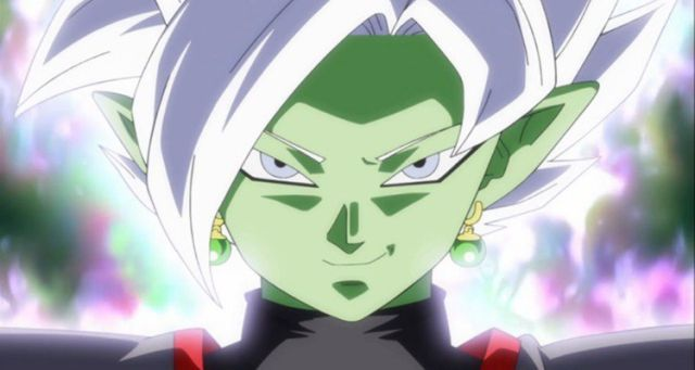 Vegitto y Zamasu anunciados para Dragon Ball FighterZ