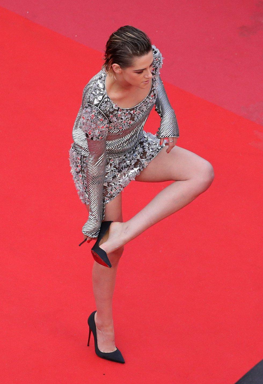 Del naked dress de Kendall Jenner a los stilettos que