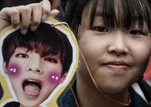 Nos colamos en el epicentro del pop coreano
