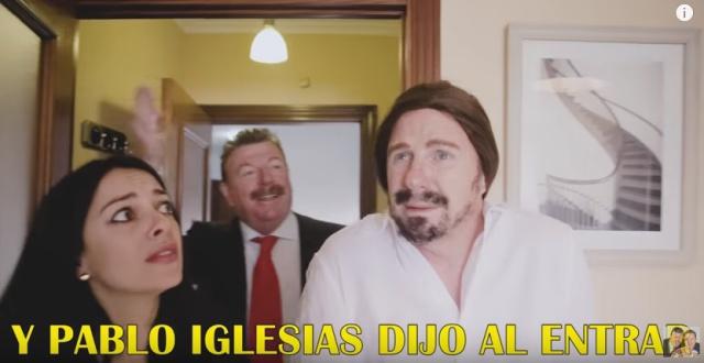 Las bases de Podemos respaldan a Iglesias y Montero sobre 'Chalé'