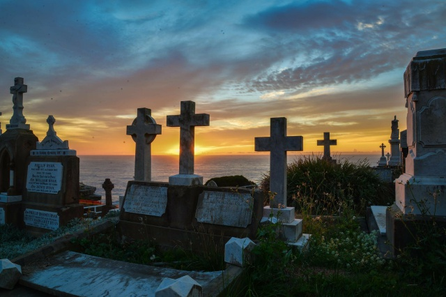 El crudo aviso fúnebre de dos hijos a su madre
