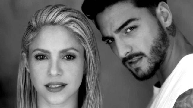 Shakira y Maluma lo hacen por tercera vez… ¡Clandestino!