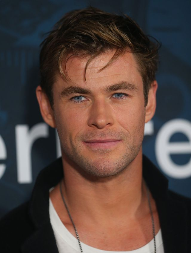 Chris Hemsworth nos ha vuelto a enamorar con esto