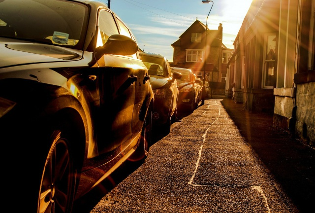 Road rash for nudist