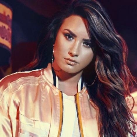 Demi Lovato lanza su canción más personal horas antes de actuar en Madrid