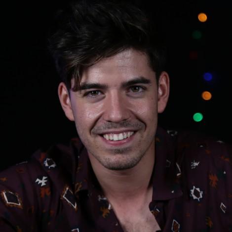 Hablamos con el artista gallego sobre su carrera primer single 'Por una vez más'