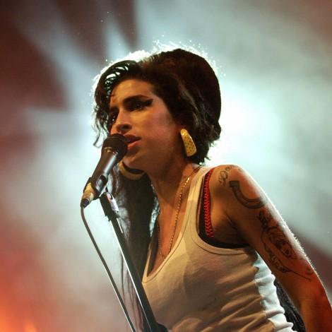 Amy Winehouse, Michael Jackson, David Bowie...