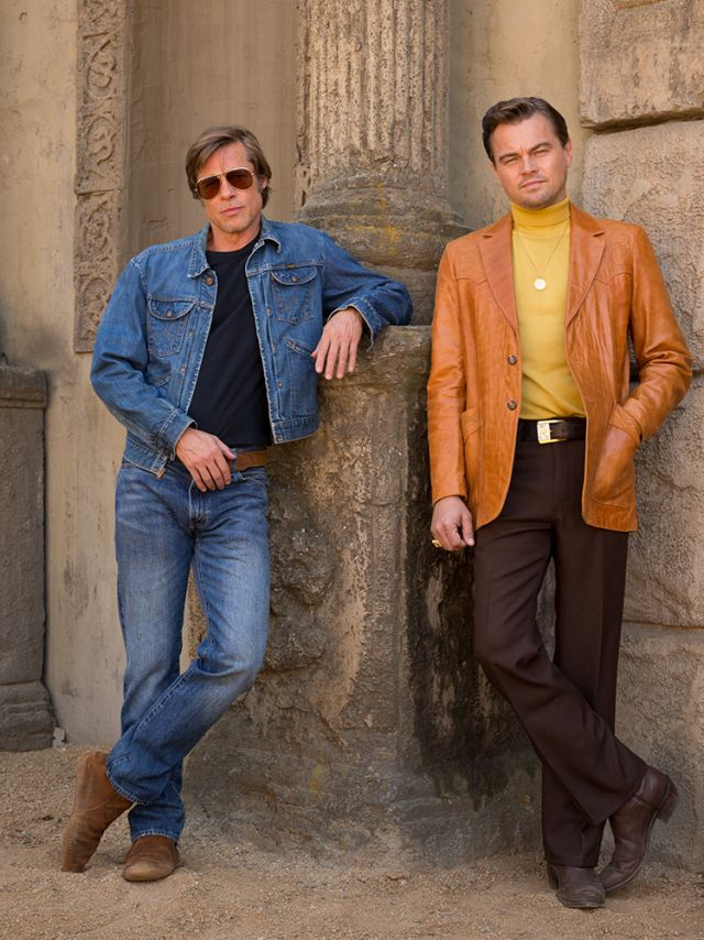 'Once upon a time in Hollywood' es la película más ambiciosa de Quentin Tarantino