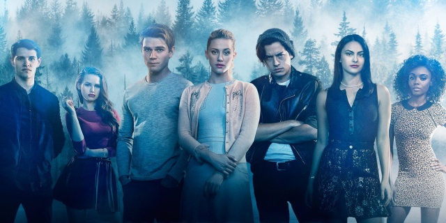 Confirman otro spin off de 'Riverdale'