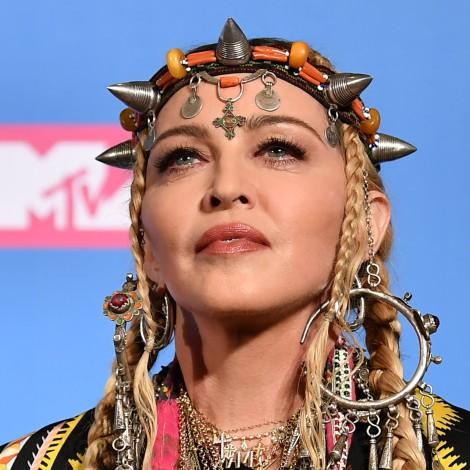 De reina del pop a reina del soul
