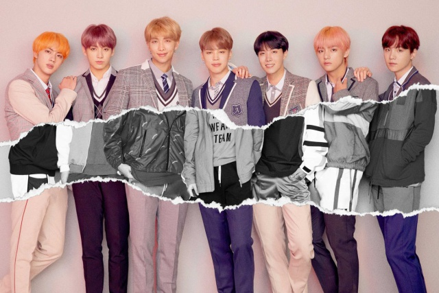 BTS le arrebata la corona a Taylor Swift en Youtube