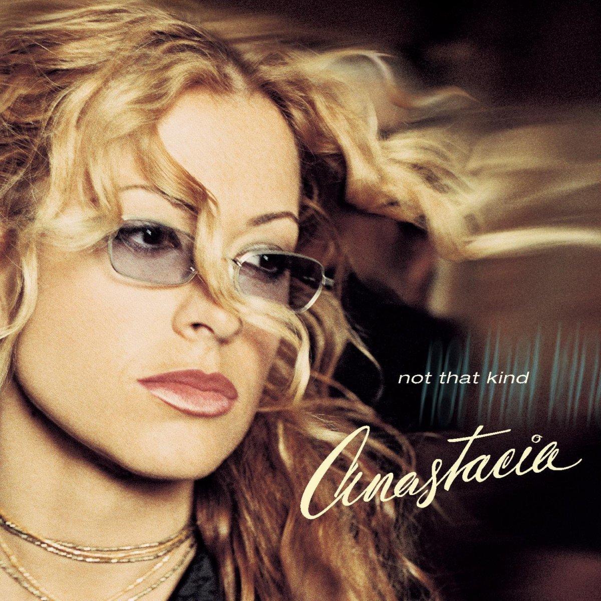 Anastacia: La diva de los 2000 cumple 50 años