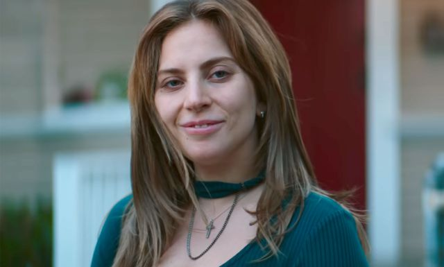 Lady Gaga comparte tema oficial de 'A star is Born'