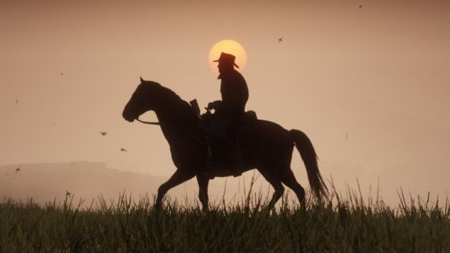 Red Dead Redemption 2 vendrá en 2 discos — RUMOR