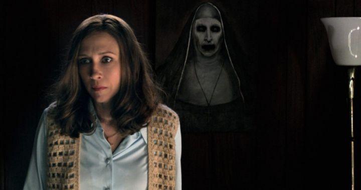 Fotogalería:9 películas de terror para pasar Halloween en el cine