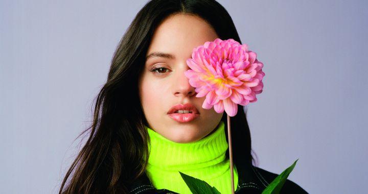 Rosalía también diseña ropa y puedes comprarla a precio low cost