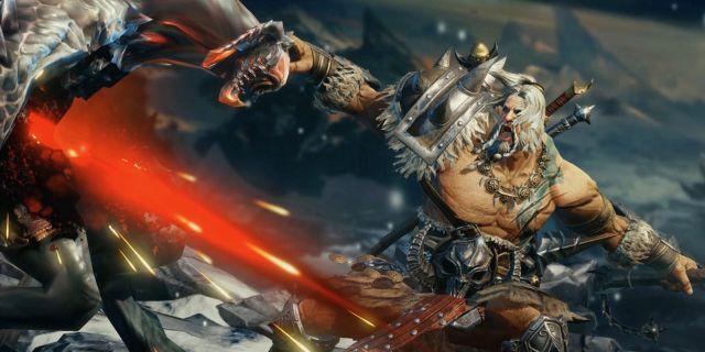 Blizzard quiere seguir dando apoyo a Nintendo Switch